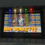 自作マップ紹介 map_roulette